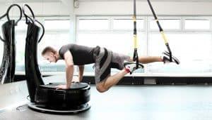 TRX, Yoga, Pilates : Power Plate présente ses nouvelles activités