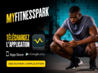 Fitness Park lance sa propre application mobile