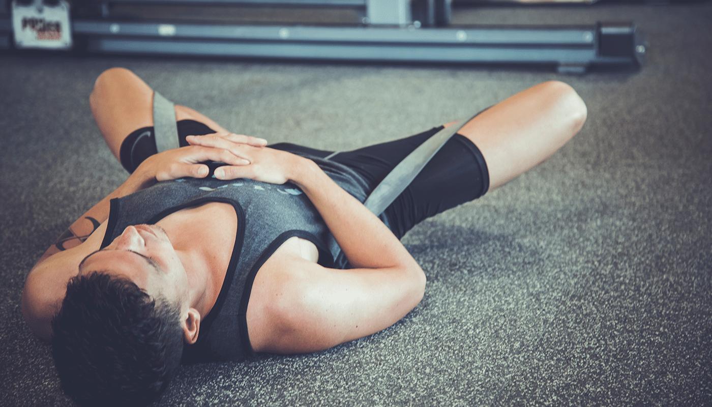 Une pratique du fitness ciblée sur la graisse abdominale pour limiter le risque de cancer