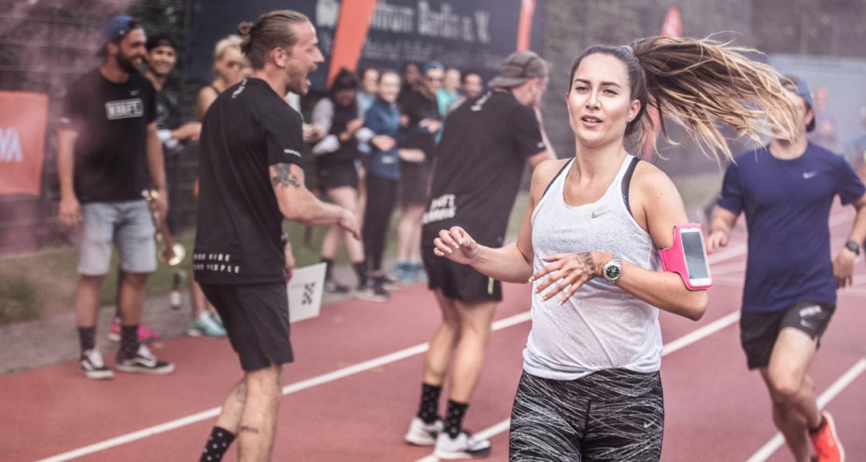 Read more about the article L'appli Fitness Strava accusé de mettre en péril le secret militaire