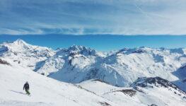 Comment bien se préparer au ski avec Bluetens !