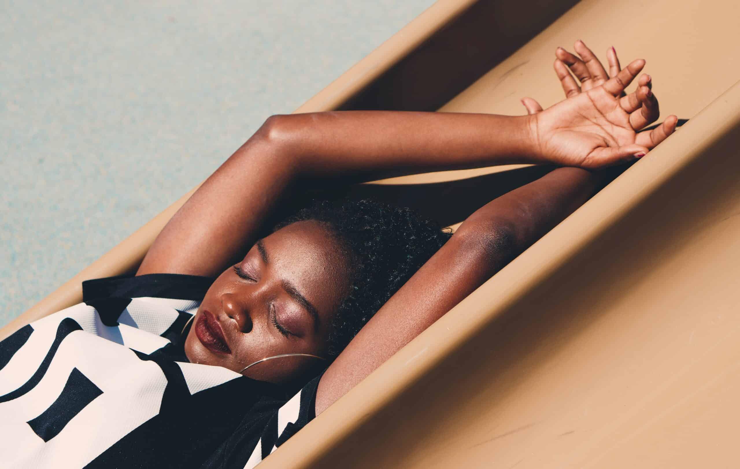 Des cours de sieste en salle de fitness pour apprendre à se reposer