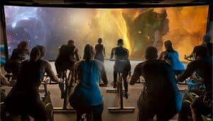 LES MILLS THE TRIP, le futur du fitness en exclu au Salon Body Fitness