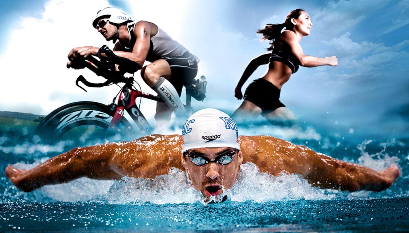 Triathlon de l'espoir à Venelles : luttons contre la maladie de Charcot