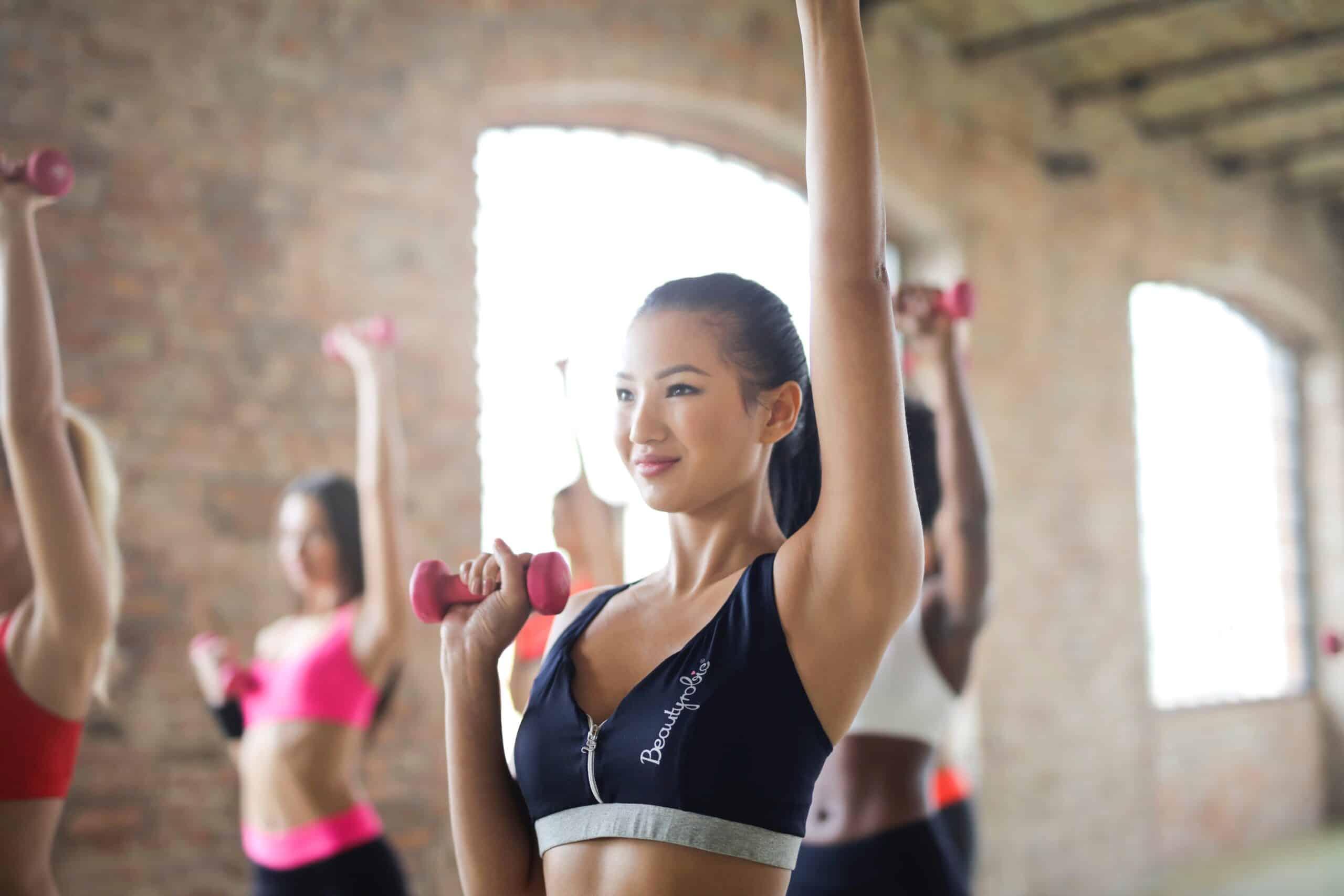 Fitness : ces activités qui plaisent aux femmes