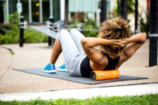 Nouveau : le Grid Vibe de TRIGGERPOINT chez Planet Fitness