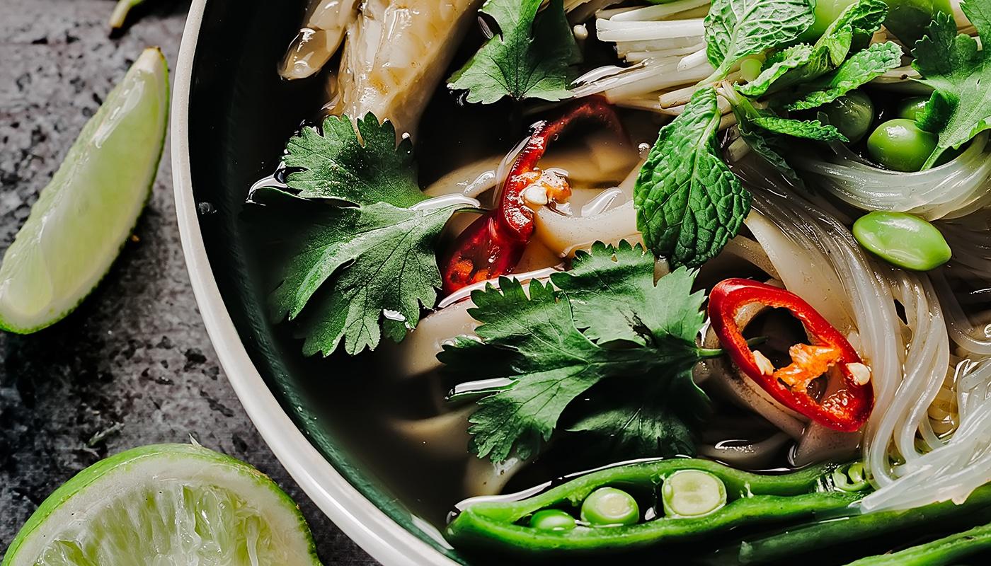 Cuisson des légumes : oubliez l'eau et la chaleur