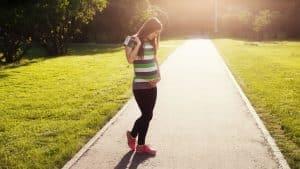Diabète gestationnel : Une meilleure condition physique avant la conception du bébé réduit le risque