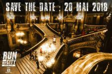 Run My City played by SALOMON : une course inédite dans Paris, le 20 mai 2018
