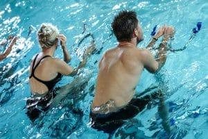 Aquabiking : optez pour un maillot de bain spécifique