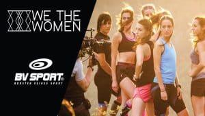 Business : la réussite des femmes françaises dans le sport