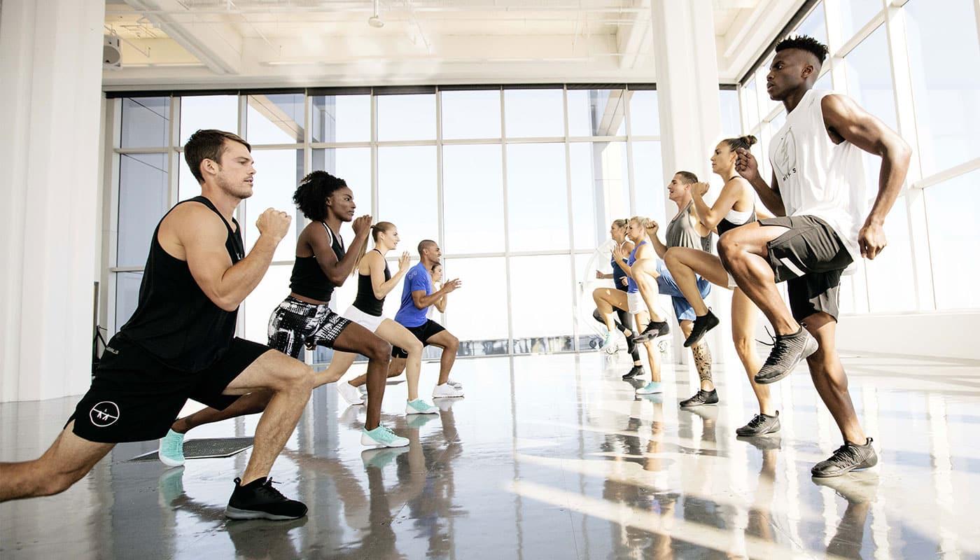 Devenez instructeur de fitness LES MILLS grâce au diplôme CQP ALS