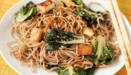 Sportifs végétariens, reprenez des forces grâce au tofu