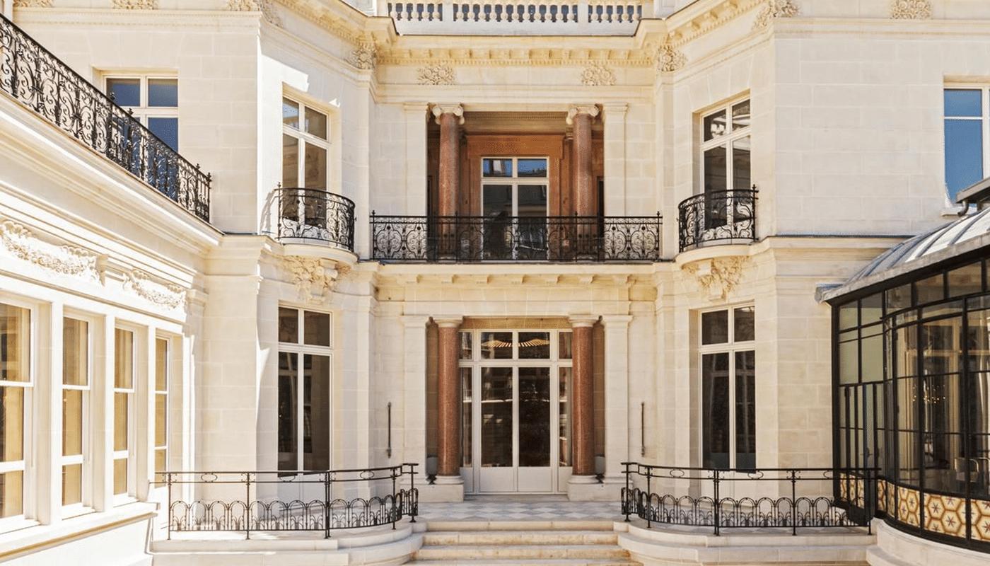 Technogym entre dans le haut lieu du fitness parisien