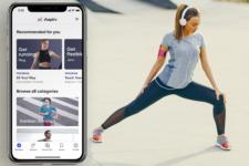 Appli AAPTIV : des cours de fitness en direct dans votre casque !