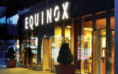 Equinox ouvre 75 hôtels de luxe pour les fitness addicts