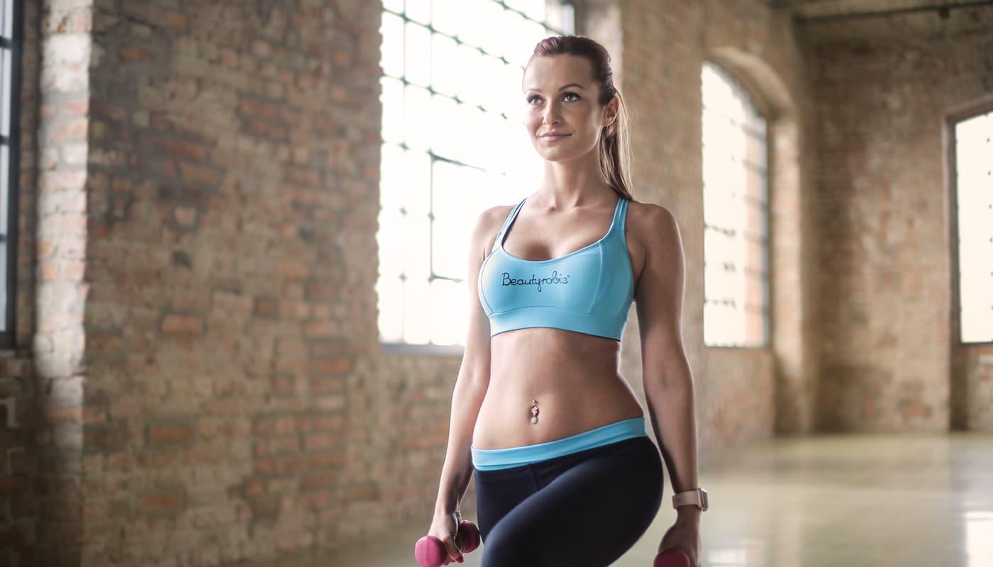 Quelles disciplines sportives pour flatter vos seins ?