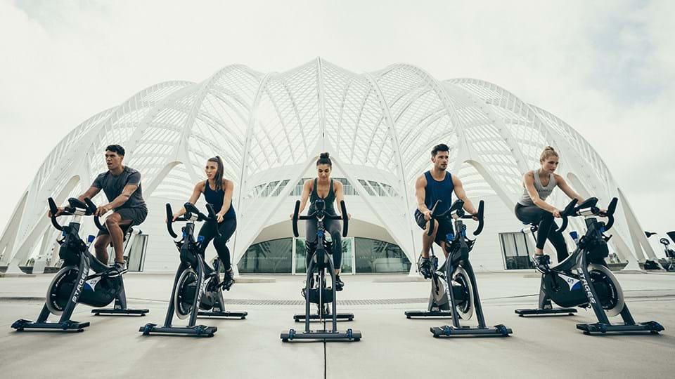La pratique du vélo est l'un des meilleurs soins anti-âge