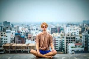 La méditation : une technique de base pour s'ouvrir au monde