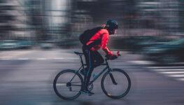 Exercice physique en zone polluée : les bénéfices persistent !