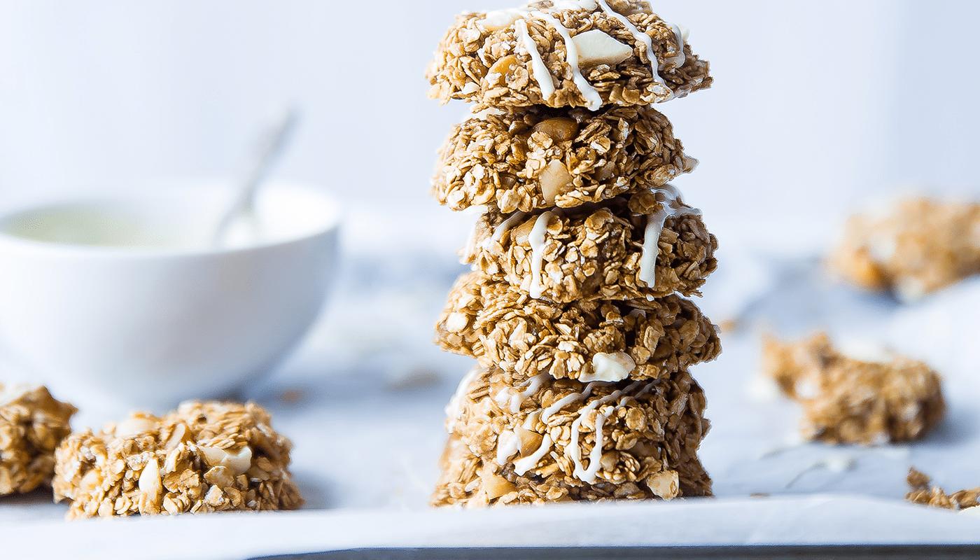 Barre de céréales à préparer soi-même pour un encas 100% healthy