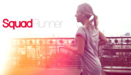 SquadRunner, l'appli qui fait de vous un Runner international