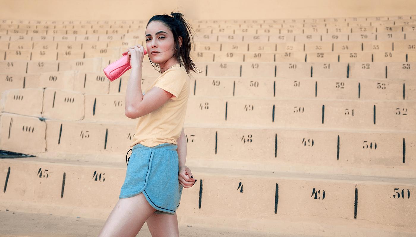 You are currently viewing L'eau est la boisson la plus recommandée après un entraînement