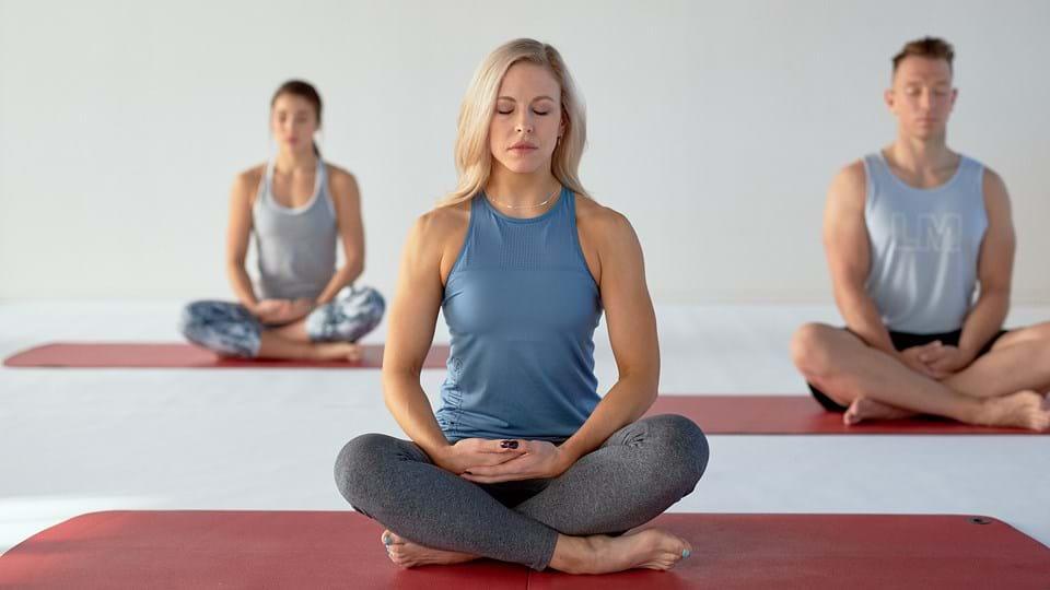 La méditation augmenterait le niveau d'activité physique