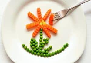 Fruits et légumes congelés : attention aux pesticides