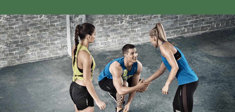 Devenez instructeur de fitness grâce au parcours LES MILLS™