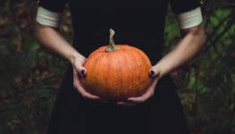 Fêtez Halloween avec de la bonne cuisine !