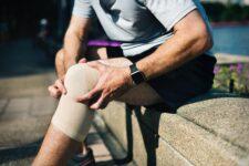 La médecine douce pour soigner les bobos du sportif