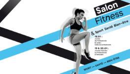 Lyon accueille son premier salon du Fitness Sport-Santé-Bien-Être