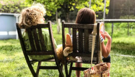 Agnès Buzyn fait barrière aux écrans pour les jeunes enfants