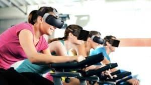 La réalité virtuelle augmente les performances sportives