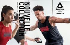 Un coup d'oeil à la nouvelle collection LES MILLS chez Planet Fitness