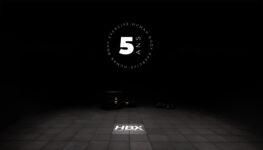 La marque HBX fête ses 5 ans et s'offre un nouveau look