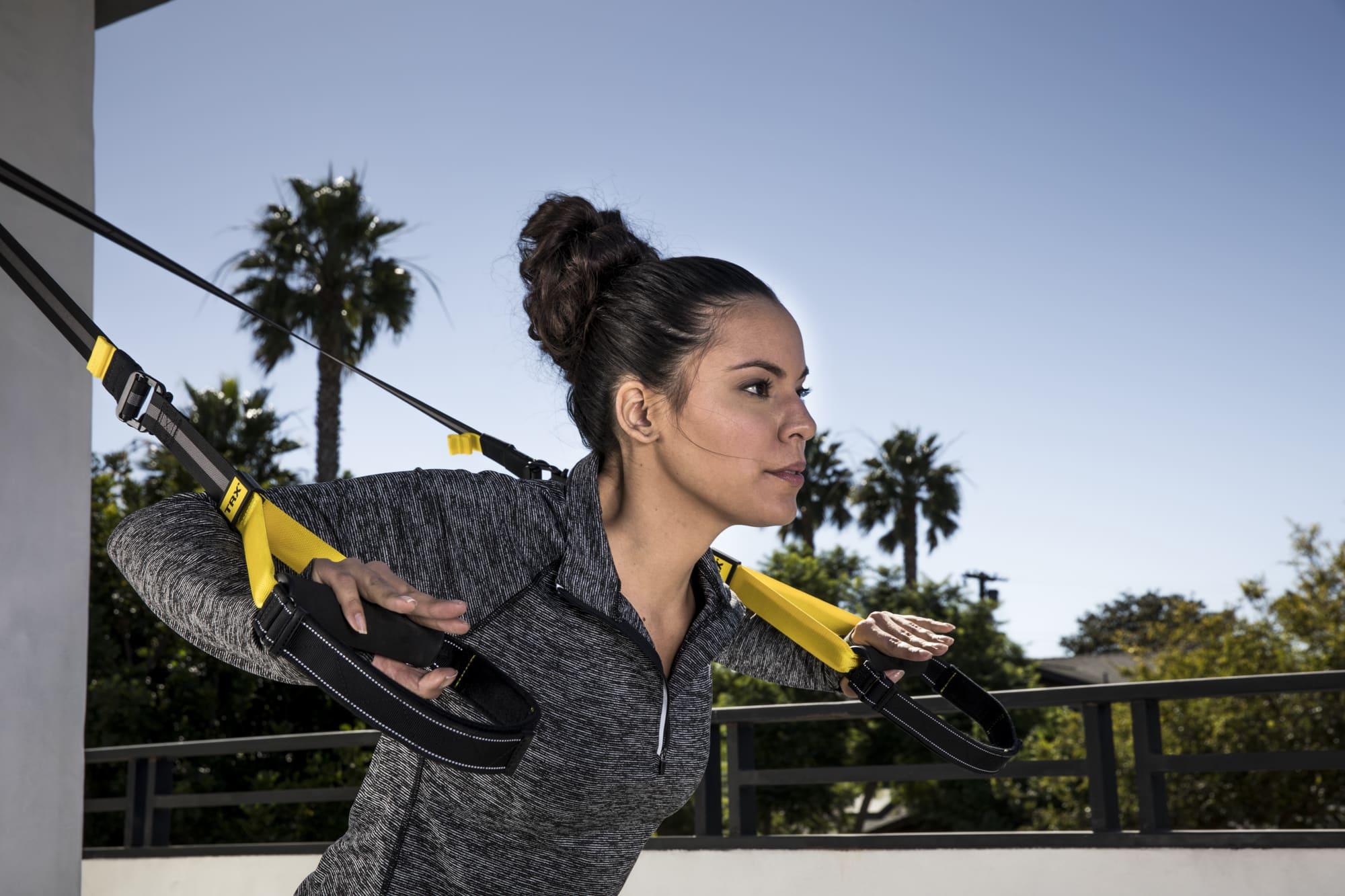 Home Fitness : équipez-vous !