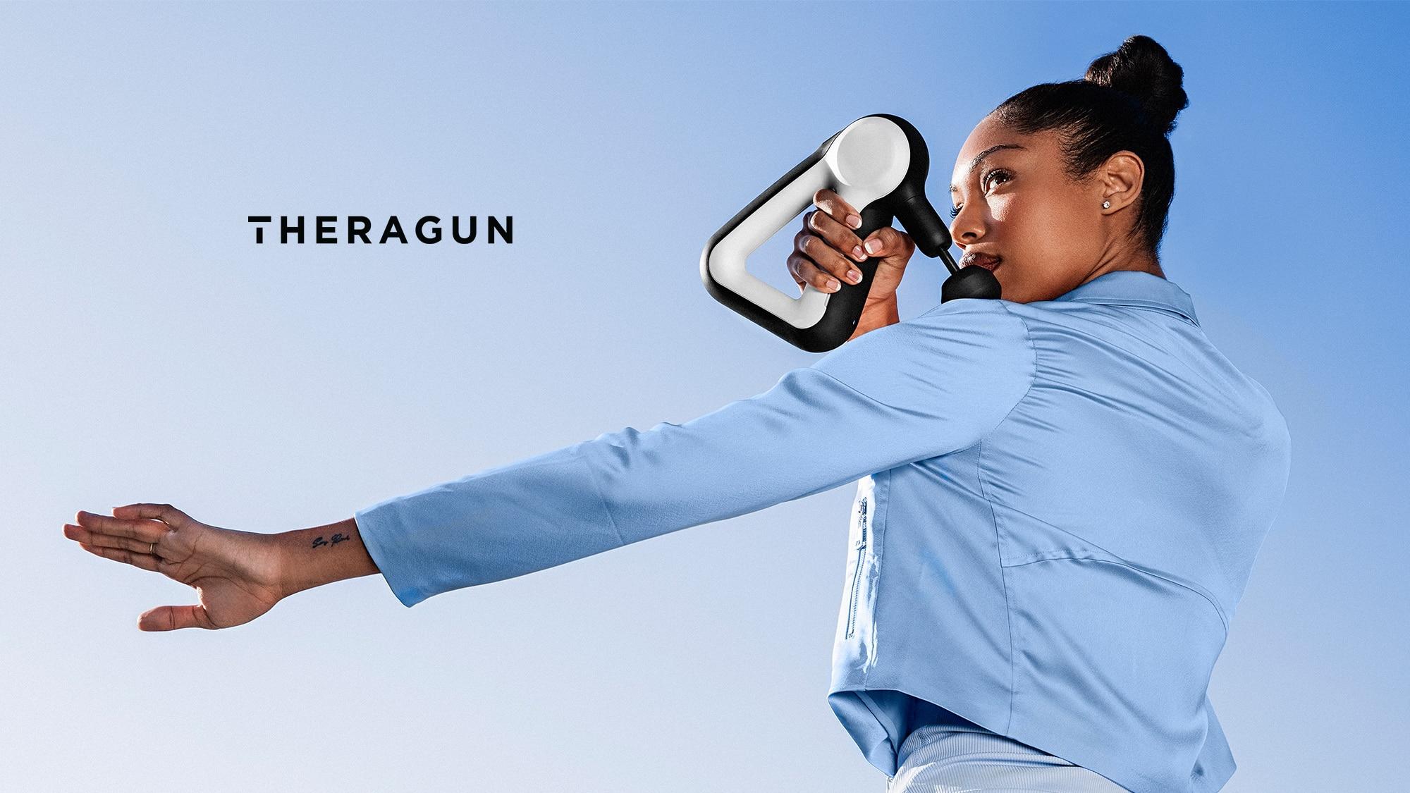 Theragun : le meilleur pistolet de massage du marché