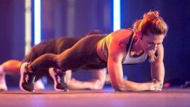Testez votre niveau en fitness !
