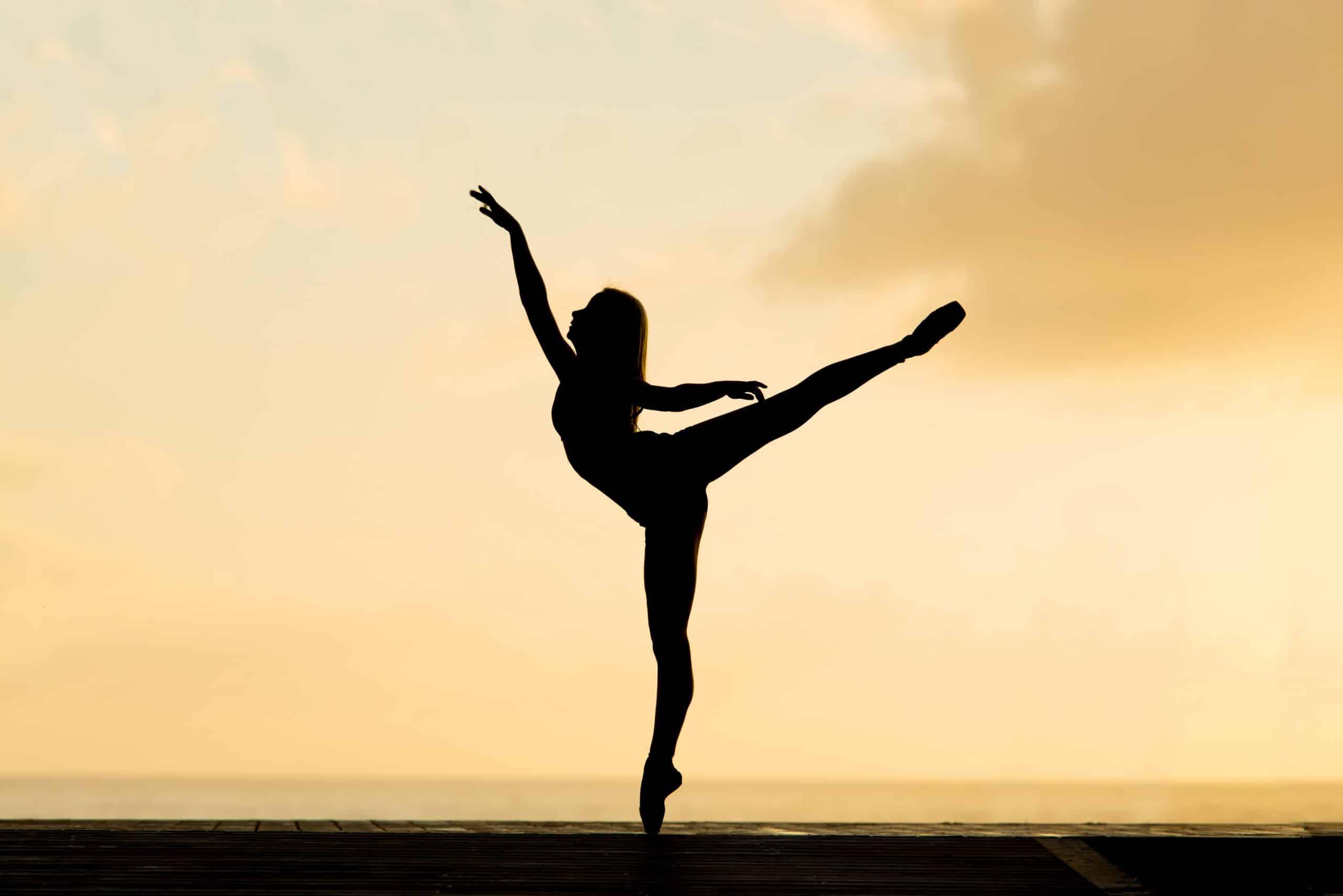 La danse : excellente pour muscler le corps… et le cerveau !