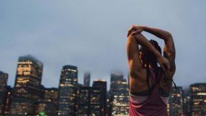 Rien de tel qu'une pause pour régénérer vos muscles