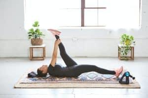 Ces entraînements bons pour le corps… et l'esprit !