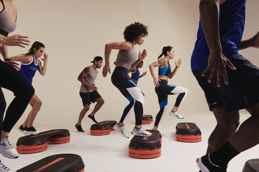 Cours collectifs LES MILLS