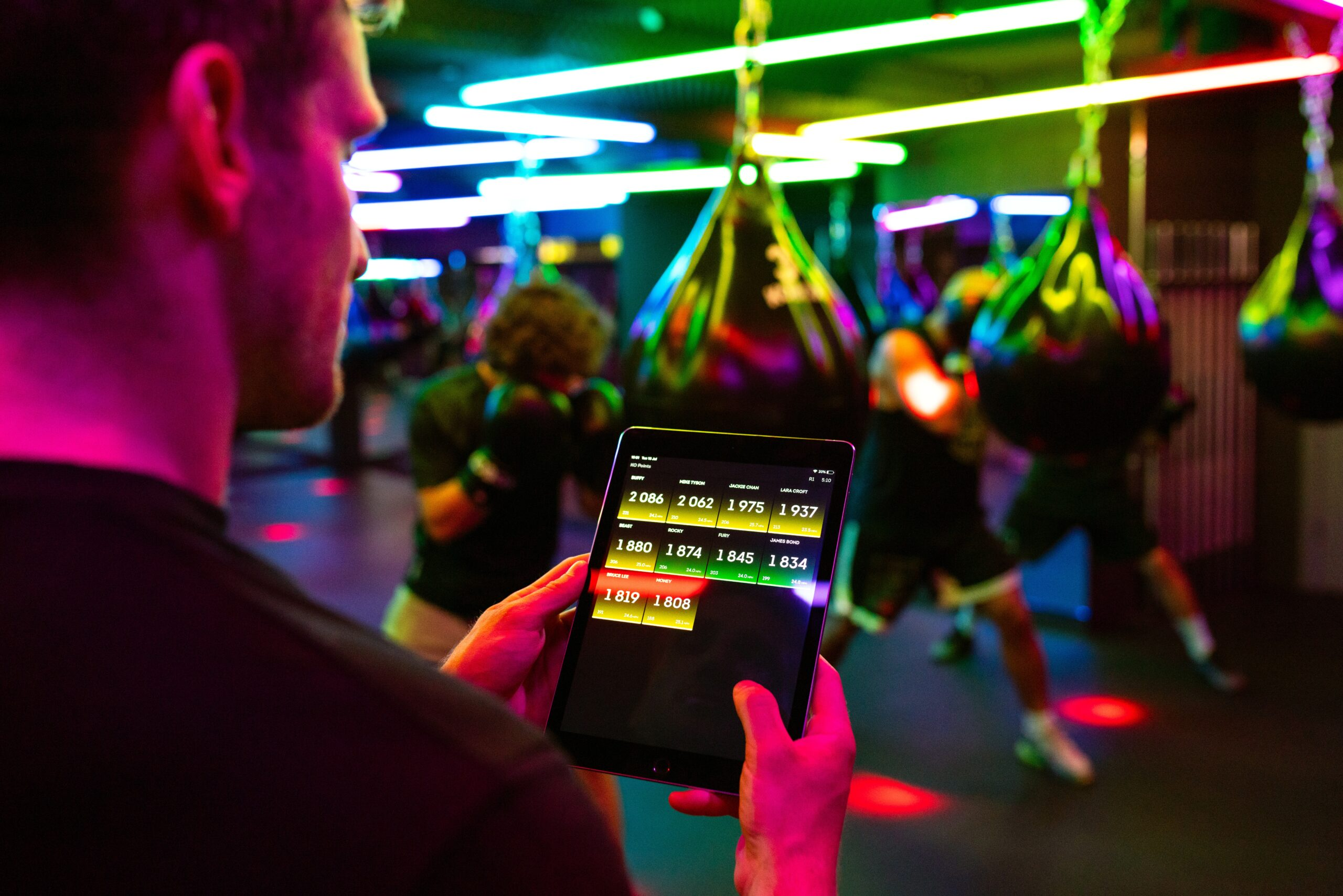 La connexion sociale renforce l'attrait des applications de fitness