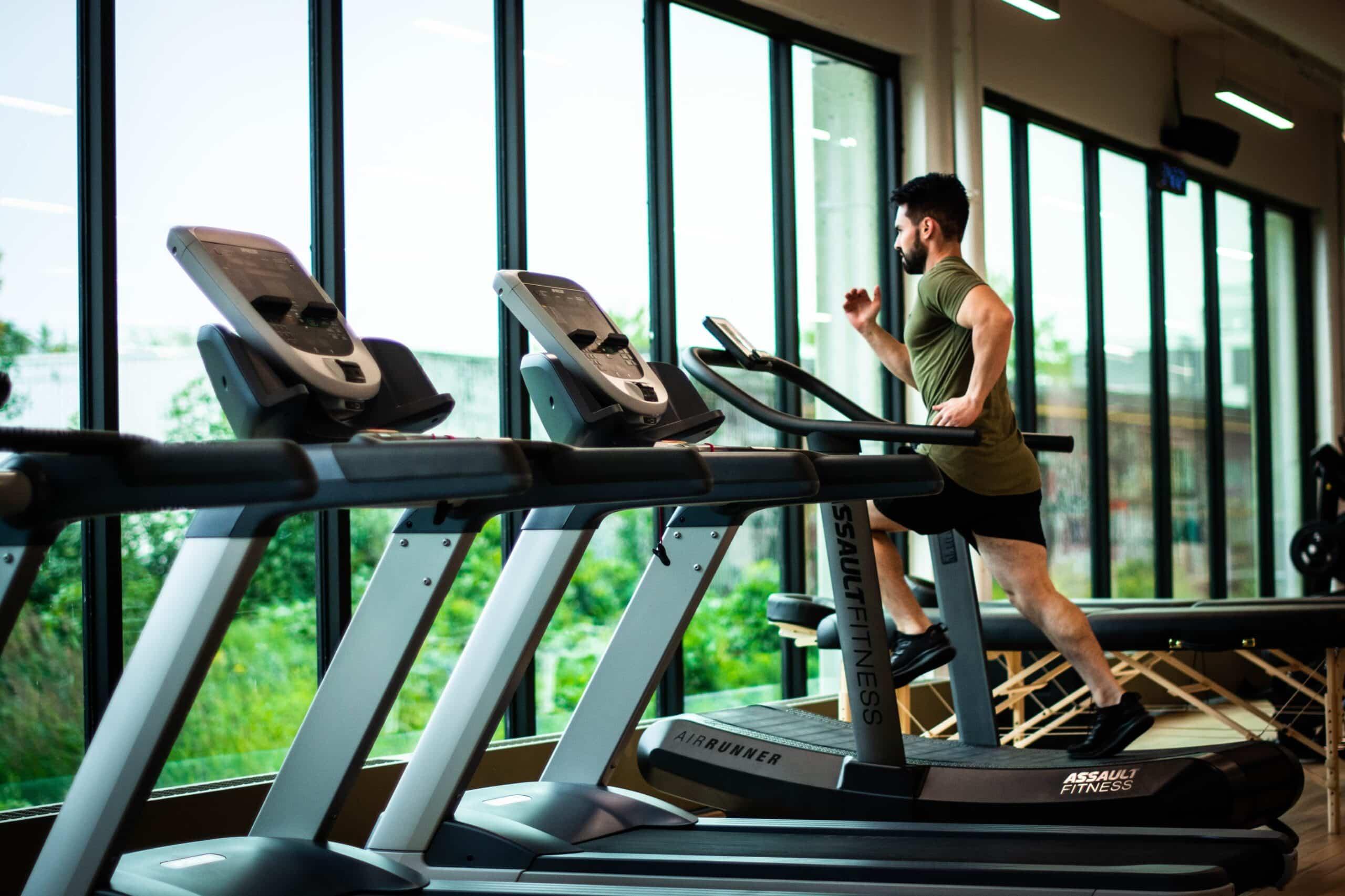 Le fitness pour être meilleur en course à pied !