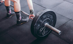 Les exercices de musculation développent le système nerveux