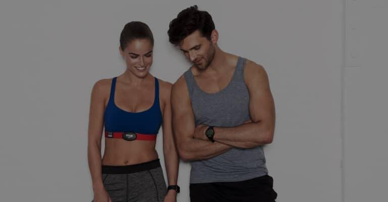 Myzone application motivation fitness