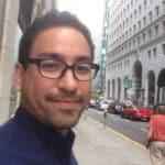 Chris Asahara