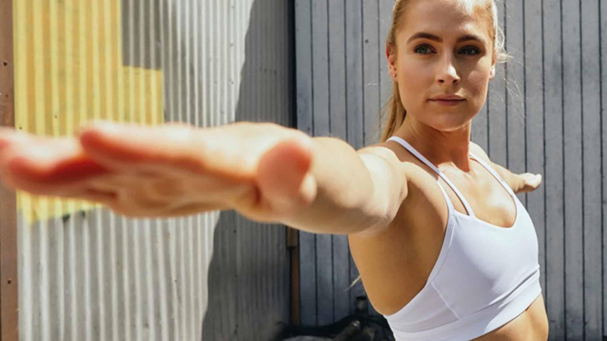 COVID-19 : Pourquoi l'exercice est l'un des meilleurs médicaments ?